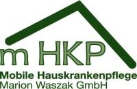 Mobile Hauskrankenpflege M. Waszak GmbH